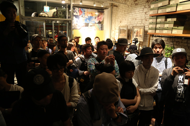 Photo20 - SNEAKER SPEAKER Vol.8 Recap