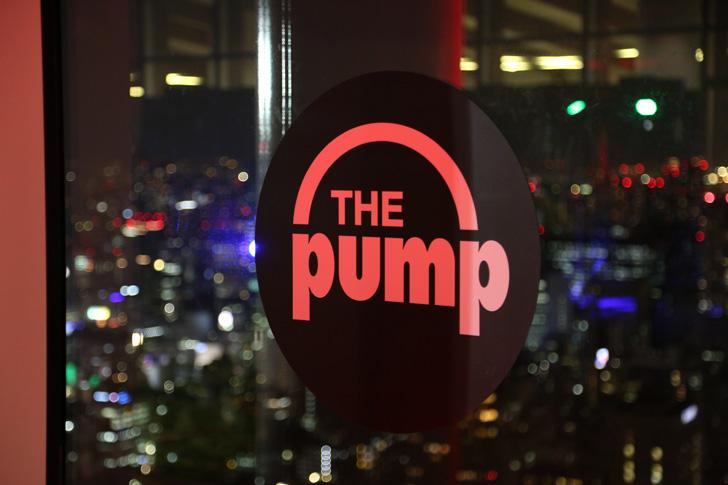Photo19 - リーボックは、ZPump Fusionのニューカラーの発売を記念し Pump Night Party を開催