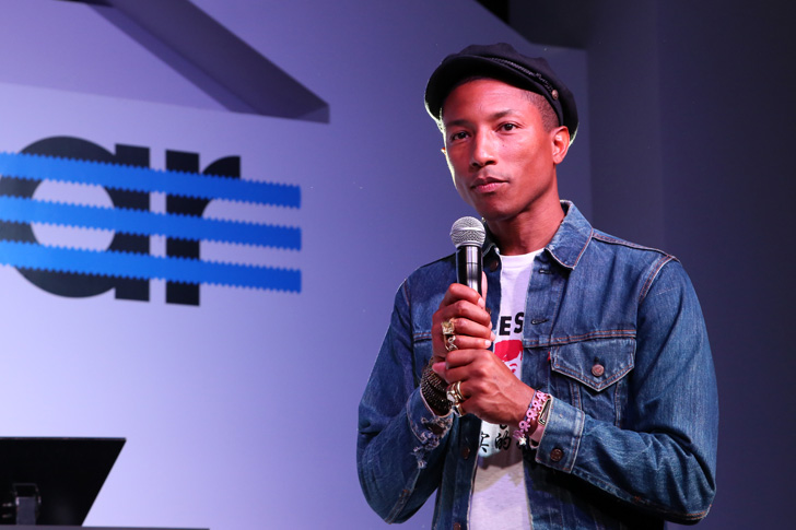Photo15 - アディダスは、Superstarをテーマに一夜限りのアソビ場を創り出すCELEBRATION PARTY TOKYO by Pharrell Williams & YOONを開催