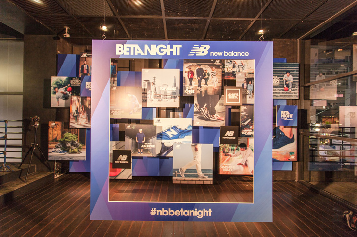Photo11 - BETA NIGHT presented by New Balance Recap