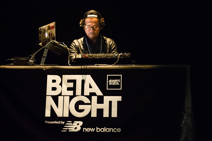 Photo19 - BETA NIGHT presented by New Balance Recap