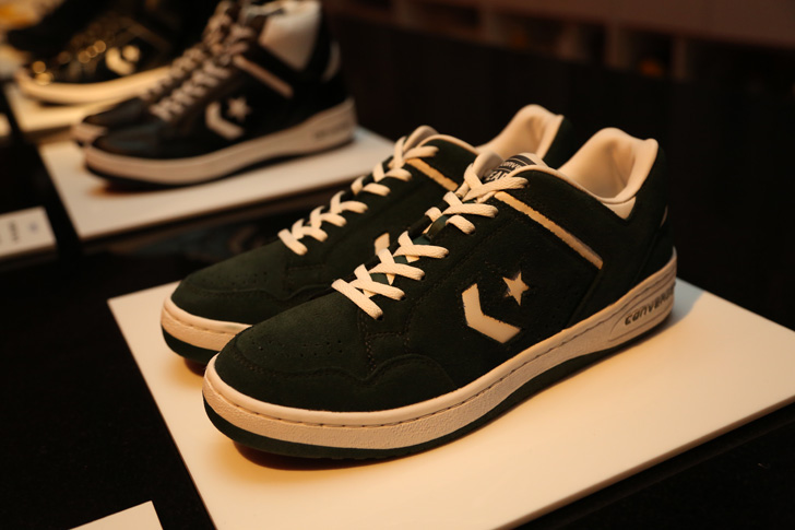 "Photo06 - SNEAKER SPEAKER Vol.9 CONVERSE ""WEAPON"" Event Recap"