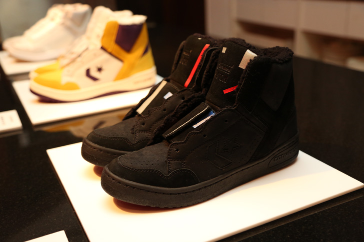 "Photo09 - SNEAKER SPEAKER Vol.9 CONVERSE ""WEAPON"" Event Recap"