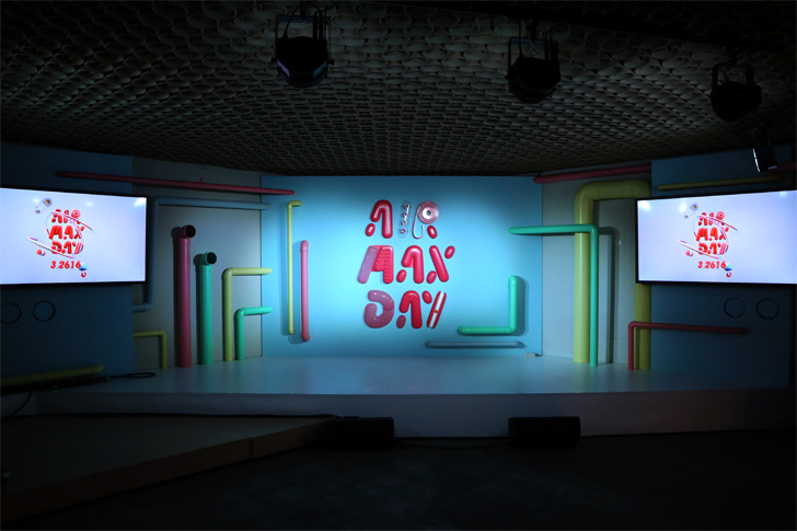 Photo01 - ナイキ スポーツウェアは、AIR MAX DAYを記念し期間限定エキシビションスペースAIR MAX CONをオープン