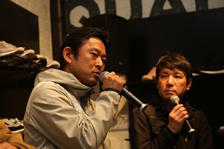 Photo11 - SNEAKER SPEAKER Vol.12 in Reebok CS Harajuku