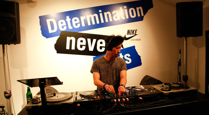 Photo11 - NIKE STUDIO55 Event Recap