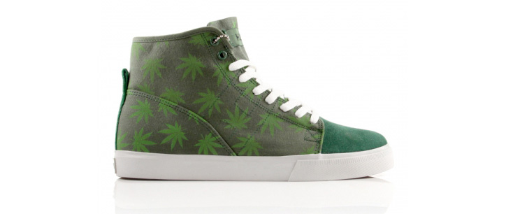 Photo03 - HUF Hupper 420 Pack