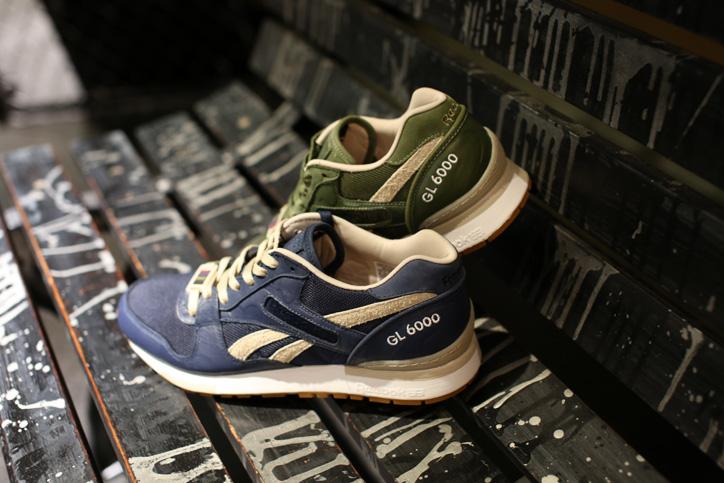 Photo05 - mita sneakers 国井氏 x atmos 佐藤氏「Reebok CLASSIC」インタビュー