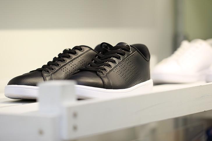 Photo03 - adidas neo CLOUDFOAM VALCLEANの発売を機に、adidas neoディレクター「平井 清介」氏にインタビュー