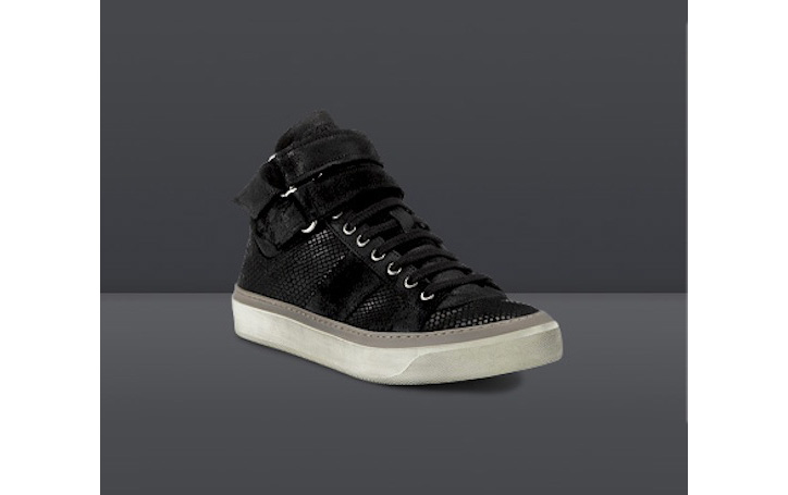 Photo04 - Jimmy Choo Sneakers for Fall/Winter 2011
