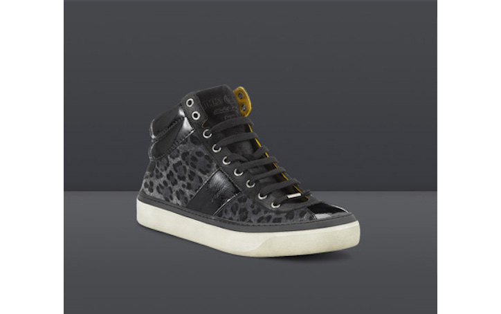 Photo06 - Jimmy Choo Sneakers for Fall/Winter 2011