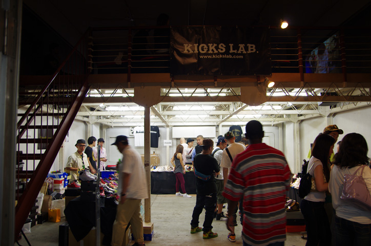 Photo02 - KICKS LAB. vol.06 Event Recap