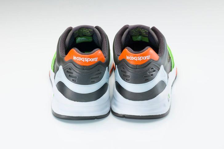 Photo06 - ルコックスポルティフから、「mita sneakers」「KICKS LAB.」「le coq sportif Harajuku」店舗限定モデルが登場