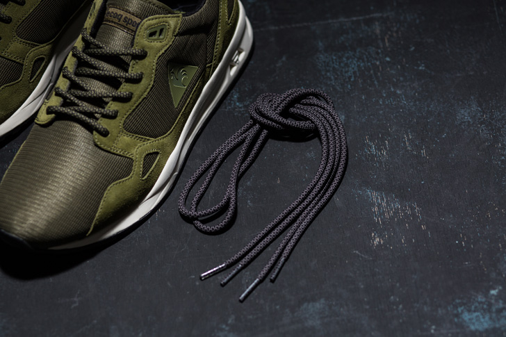 Photo12 - ルコックスポルティフより、mita sneakersクリエイティブディレクター国井栄之氏がカラーディレクションを手掛けたLCS-R900 MTが発売