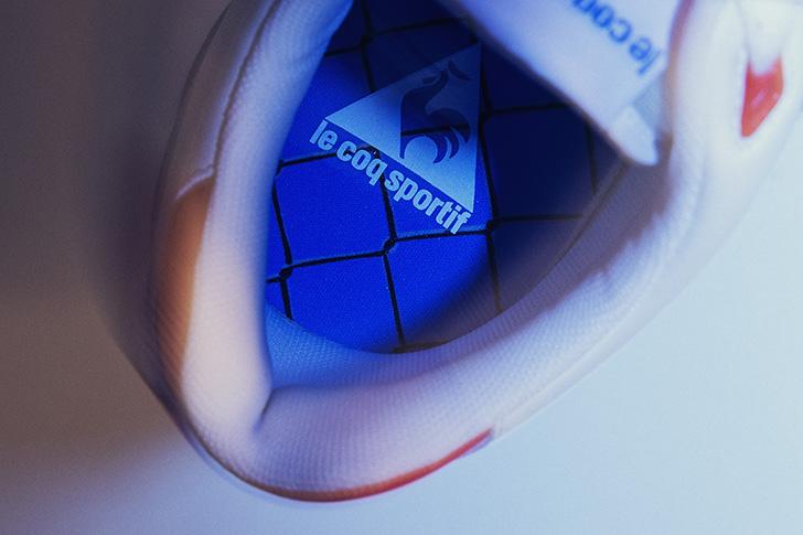 "Photo03 - ルコックスポルティフから、mita sneakersがディ レクションを手掛けたLCS R 921 ""mita sneakers Direction""が発売"