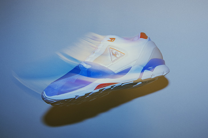 "Photo08 - ルコックスポルティフから、mita sneakersがディ レクションを手掛けたLCS R 921 ""mita sneakers Direction""が発売"