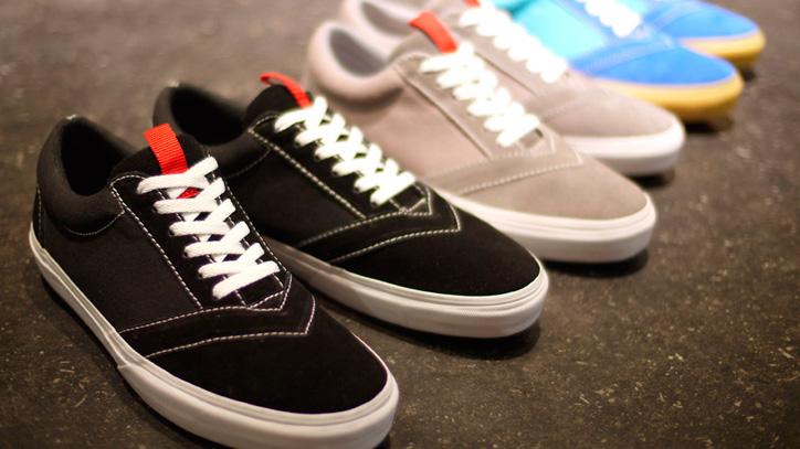Photo06 - 新鋭スニーカーブランド「LOSERS」販売開始。
