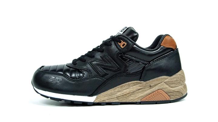 ニューバランス new balance MT580 「HECTIC x mita sneakers」 「第20弾」写真04