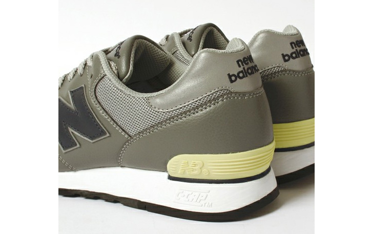 Photo02 - green label relaxing x new balance CM670GL