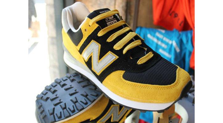 "Photo02 - New Balance ""2011 New York City Marathon"" 574"