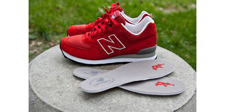 Photo02 - Kith NYC x New Balance 574 Made in USA Pack