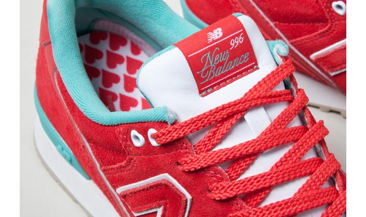 "Photo06 - New Balance 996 ""Valentines Day"""