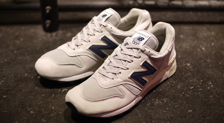 "Photo01 - new balance M1300CL LG ""made in U.S.A."""