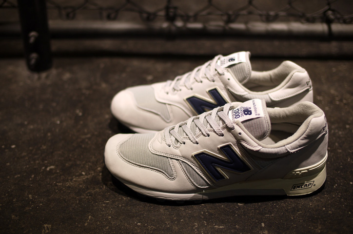 "Photo05 - new balance M1300CL LG ""made in U.S.A."""