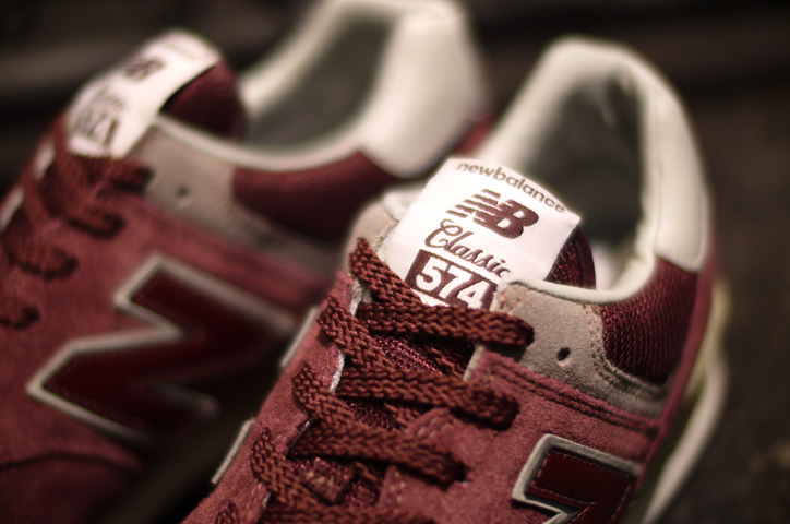 "Photo10 - new balance ML574 ""VINTAGE"""