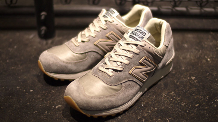 "Photo03 - new balance M576 ""ROAD TO LONDON COLLECTION"" 「made in ENGLAND」"
