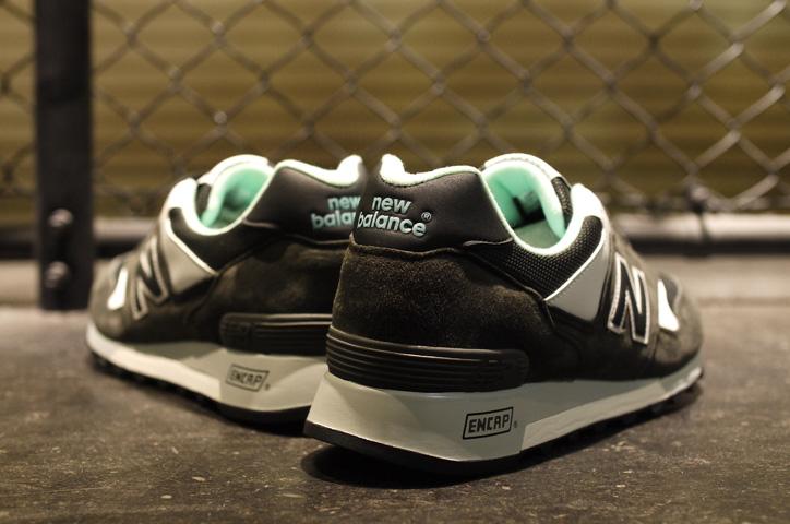 "Photo03 - new balance M577UK ""made in ENGLAND"" mita sneakers / atmos"