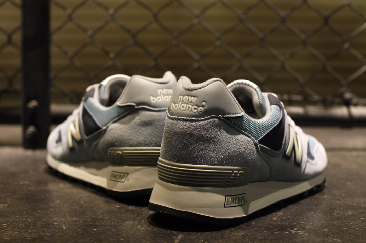 "Photo07 - new balance M577UK ""made in ENGLAND"" mita sneakers / atmos"