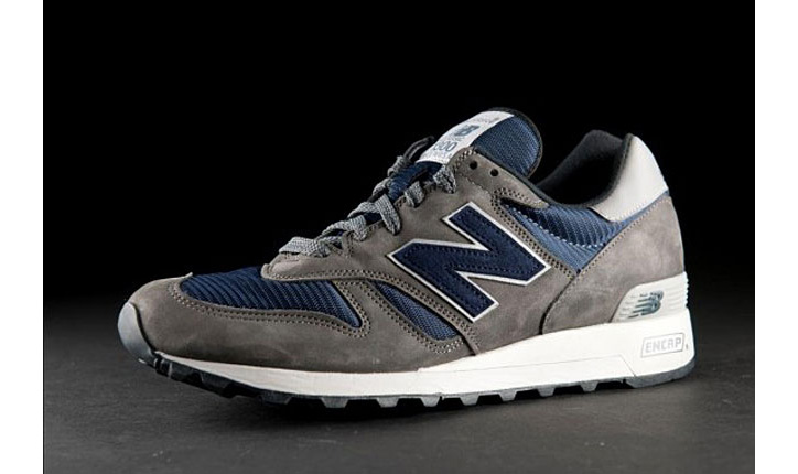 Photo03 - NEW BALANCE 1300 MADE IN USA