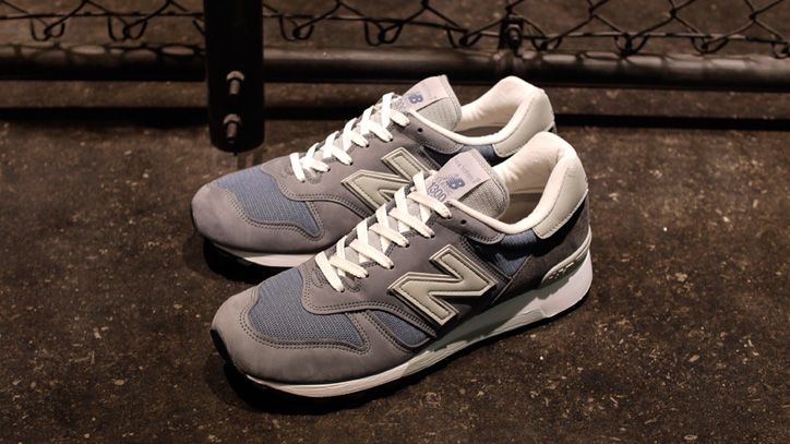Photo02 - new balance M1300CL 「made in U.S.A.」