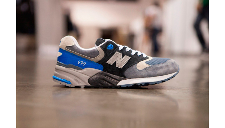 Photo02 - New Balance 2013 Spring/Summer Collection
