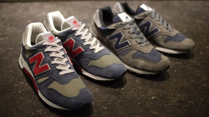 "Photo01 - new balance M1300CL ""made in U.S.A."""