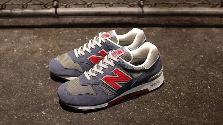 """Photo02 - new balance M1300CL """"made in U.S.A."""""""