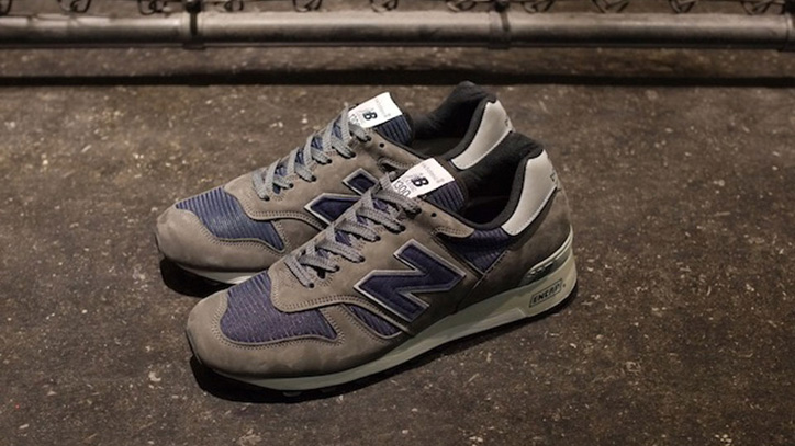 "Photo05 - new balance M1300CL ""made in U.S.A."""