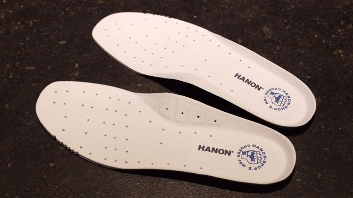 "Photo07 - new balance M1500UK ""HANON"" ""made in ENGLAND"""