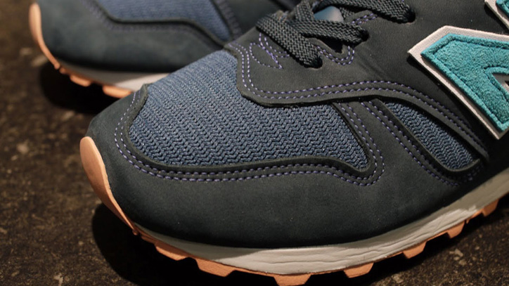 Photo03 - KITH NYC x new balance M1300CL 「made in U.S.A.」