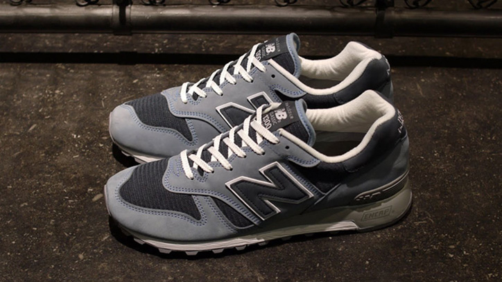 "Photo02 - new balance M1300CL ""made in U.S.A."" GGO / GGB"