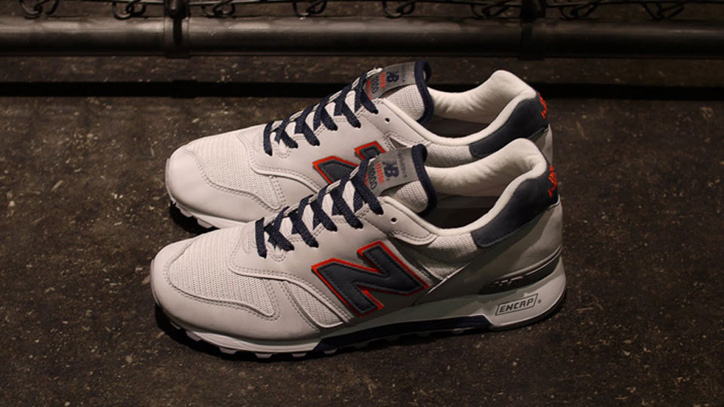 "Photo04 - new balance M1300CL ""made in U.S.A."" GGO / GGB"