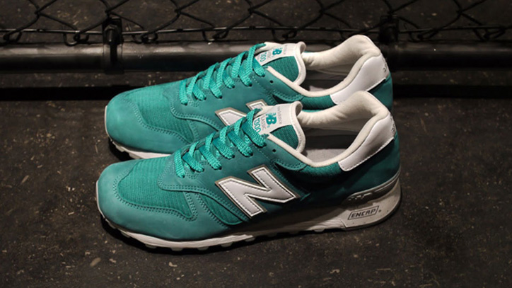 "Photo02 - new balance M1300CL ""made in U.S.A. ""が日本国内2店舗限定で発売"