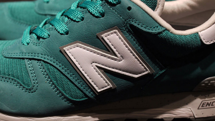 "Photo04 - new balance M1300CL ""made in U.S.A. ""が日本国内2店舗限定で発売"