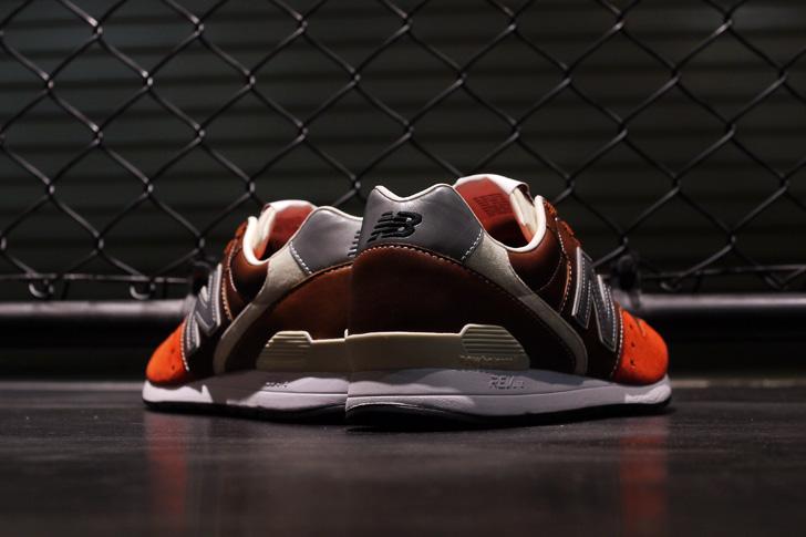Photo07 - ニューバランスから、WHIZ LIMITEDとmita sneakersによるコラボレーションモデルMRL996が登場