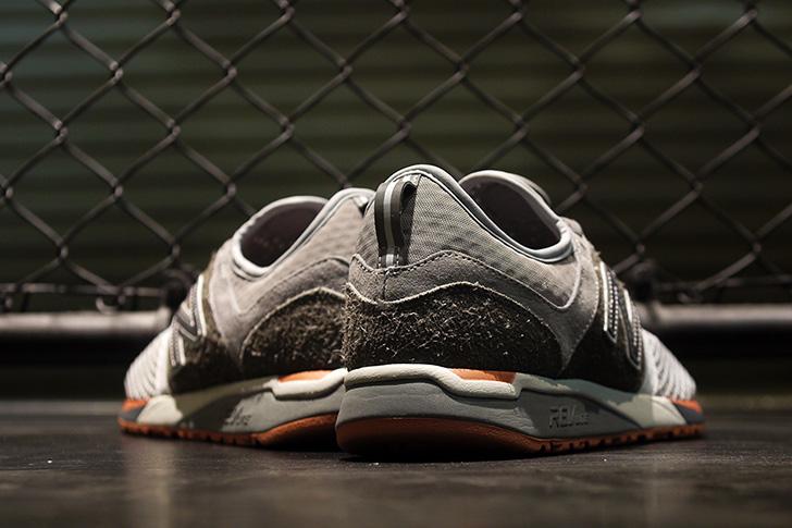 """Photo09 - ニューバランスから、鼠をデザインソースにmita sneakersとのコラボモデルMRL247 """"TOKYO RAT""""が発売"""