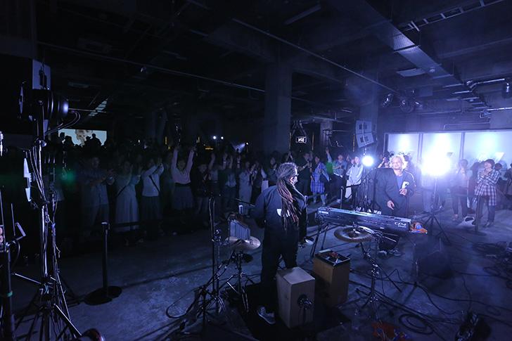 "Photo21 - ニューバランスを象徴する""グレー""の574の発売を記念したグローバルイベントNew Balance GREY DAYが開催"