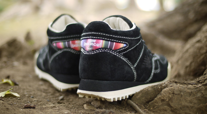 Photo03 - mita sneakers x OSHMAN'S new balance H710