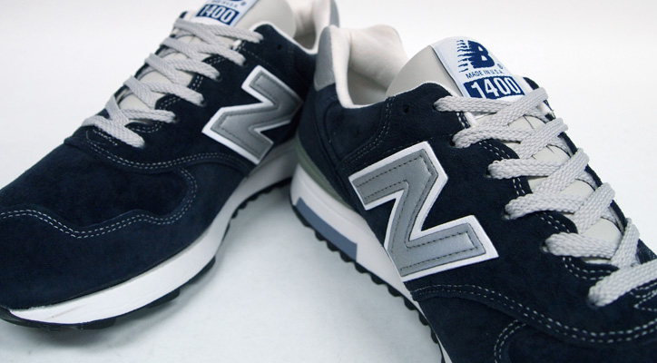 "Photo01 - new balance M1400 ""J.CREW別注"" ""made in U.S.A."" ""LIMITED EDITION"""