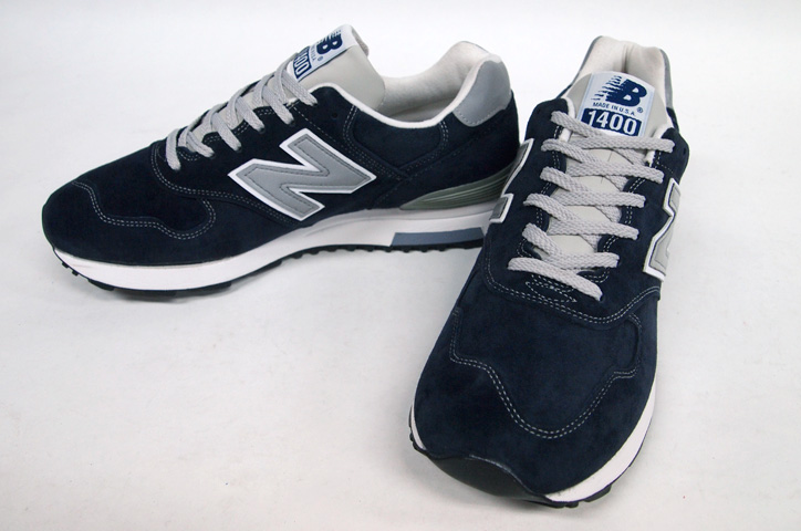 "Photo03 - new balance M1400 ""J.CREW別注"" ""made in U.S.A."" ""LIMITED EDITION"""